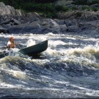 New Mexico Canoeing