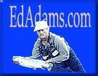 Ed Adams Northern New Mexico Fly Fishing Guide