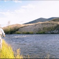 New Mexico Fly Fishing