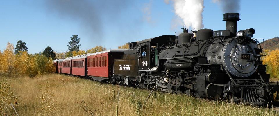 Chama Train