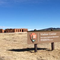 Fort Union National Park