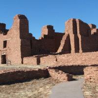 Salinas Pueblo Missions National Park