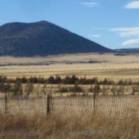 Capulin Valcano National Monument
