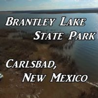 Brantley Lake State Park