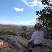Lamy Overlook Trail