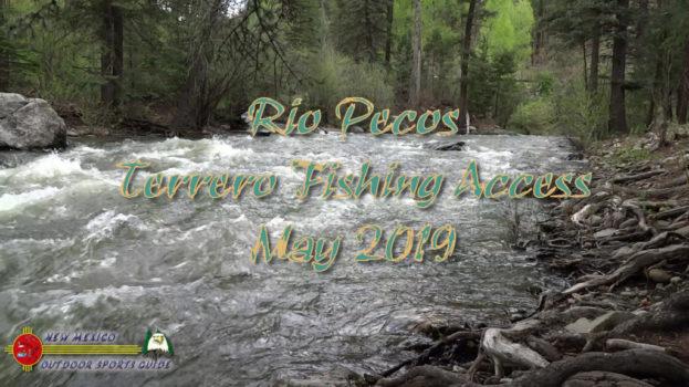 Rio Pecos Fly Fishing