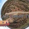Hiking Lamy Overlook Trail Santa Fe New Mexico