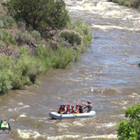 Rio Grande Gorge Whitewater Rafting