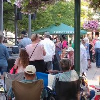 Santa Fe Music On the Plaza Outdoor Concert