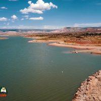 Cerrito Recreation Area Abiquiu Lake - Abiquiu New Mexico