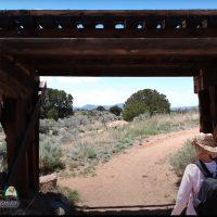 Santa Fe Rail Trail 9 Mile Road