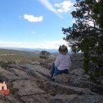 Lamy Overlook Santa Fe New Mexico