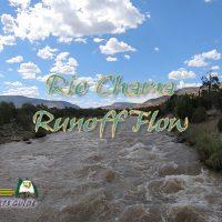 Rio Chama Runoff Whitewater Rafting and Kayaking