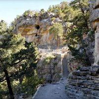 Sandia Man Cave