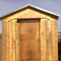 storage shed - $1200 (santa fe)