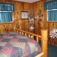 Mountain Shadows Lodge Calalmity Jane – Lodging for 2