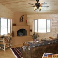 New Mexico Fly Fishing Vacation Cabin Rentals